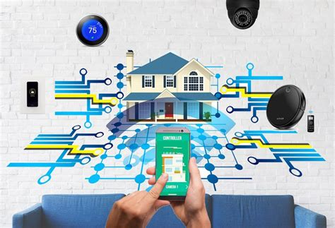 smart technology for your home which can save your money