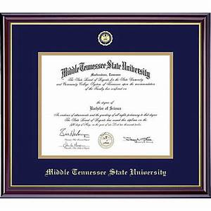 Middle Tennessee State University Masters and Doctoral ...