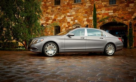 Maybach Atlanta by Rbm Of Atlanta 2017 Mercedes Maybach