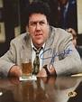 "George Wendt Signed ""Cheers"" 8x10 Photo (MAB Hologram ..."