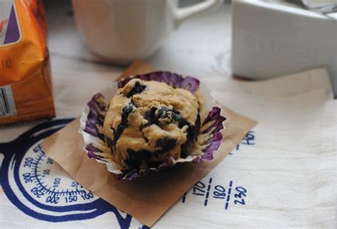 One of their most popular baked good offerings is the muffins, which are available in seven varieties: Blueberry Coffee Muffins | This Mama Loves