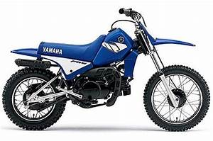 2004 Yamaha Pw80 Service Repair Manual Motorcycle Pdf