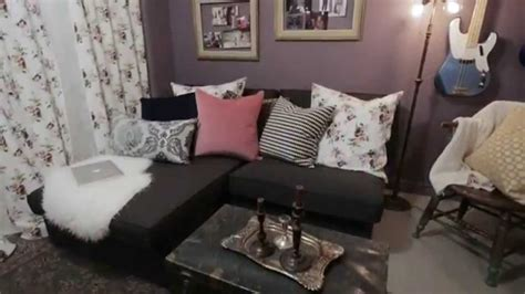 interior design   decorate  cool teen girls boho bedroom youtube