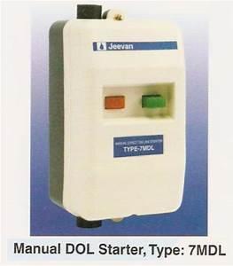 Manual Dol Starter In Kolkata  West Bengal  India
