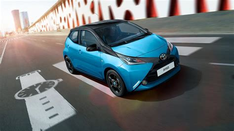 York Toyota by Aygo Models Features Vantage Toyota York