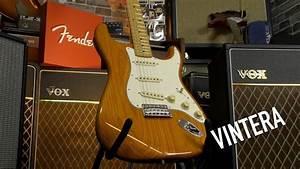 Fender Vintera Series -  U0026 39 70s Stratocaster