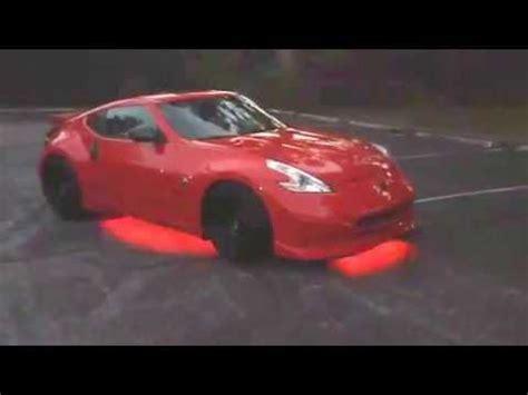 370z Lights by 370z Underbody Lights