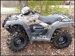 Who Owns An Atv