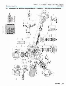 Spare Parts List 27 29  B1    C A D B3    B 4    E