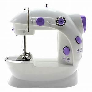 Us Plug Household Manual Handheld Mini Sewing Machine