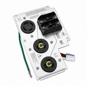 Apc Smart 6kva 120v  208v Pdu Kit With  1 L14
