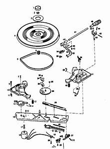 Lxi Record Player Parts