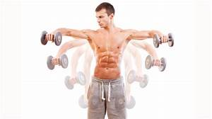 The Lateral Raise: How To Do It And 5 Top Tips | Coach