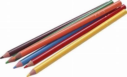 Pencil Transparent Background Clipart Core Clip Colored