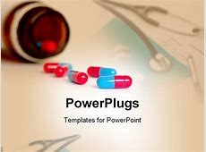 Powerpoint Templates Drugs Image collections Powerpoint