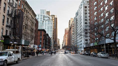 For Starters, The Upper East Side  The New York Times