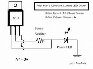 high power led driver With super bright led driver circuit 5