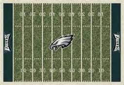 Carpet Man Jacksonville Fl by Philadelphia Eagles Nfl Area Rugs Mats Amp Carpet