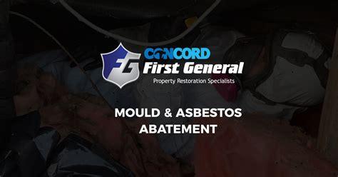 mould asbestos abatement concord  general kamloops