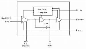 Ic Ca3140 Datasheet  U2013 Circuit Wiring Diagrams