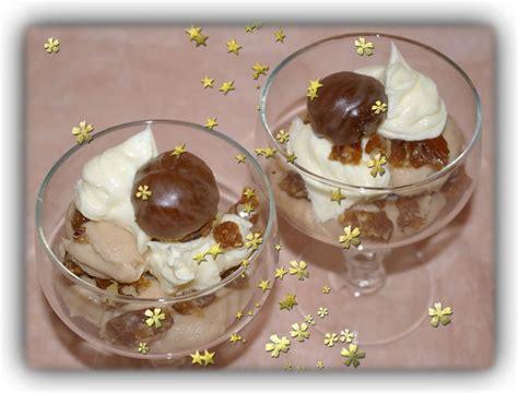 hhhhhhhhe photo de dessert 224 la cr 232 me de marrons mascarpone et marrons glac 233 s cr 233 er 224