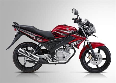 Modigilasi Motor Neww Vixion Merah by New Yamaha Vixion 2013 Tidak Fotogenik Rider Matrix