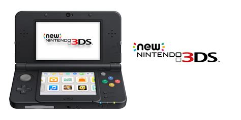 3d Ds Console by New Nintendo 3ds Nintendo 3ds Family Nintendo
