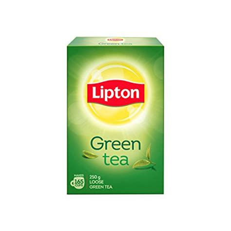 Lipton Green Tea  Tea Bags Buy