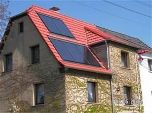 Solaranlage Einfamilienhaus Kosten : solarthermie fotovoltaik und bhkw warmwasser heizung ~ Lizthompson.info Haus und Dekorationen
