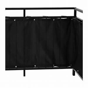 Ikea Balkon Sichtschutz : dyning sichtschutz balkon schwarz ikea ~ Lizthompson.info Haus und Dekorationen
