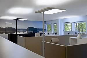 Büro Stehlampe Led : b roeinrichtung b robeleuchtung k ln ~ Markanthonyermac.com Haus und Dekorationen