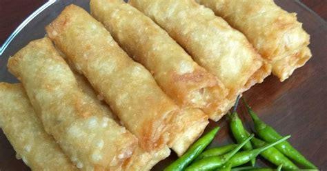 Collection by desniwaty • last updated 1 hour ago. 12 resep kulit lumpia tepung beras enak dan sederhana - Cookpad