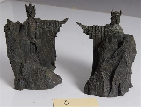 Fellowship of the Ring Book Ends