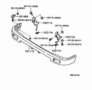 Toyota 4runner Arm Sub