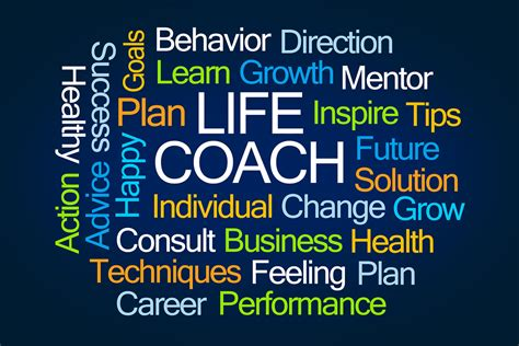8 Things That Make A Great Life Coach  Coach The Life Coach