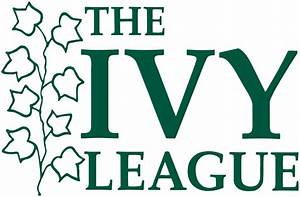 Ivy League - Wikipedia