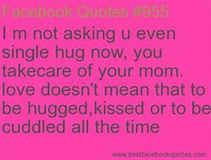 Single Mom Quot... Facebook Single Quotes
