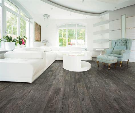 floors for u us floors coretec plus greystone contempo oak lvt vinyl floating plank 7x48in