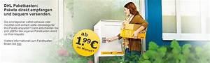 Dhl Paket Suche : deutsche post eigene paket k sten nun bundesweit verf gbar ~ Watch28wear.com Haus und Dekorationen
