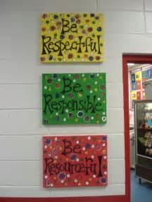 25 best ideas about school hallway decorations on