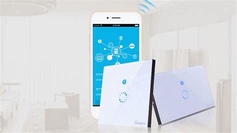 avm smarthome rolladensteuerung das sonoff smart home itead smart and home systeme de