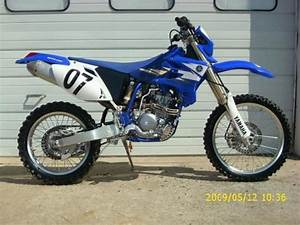 2006 Yamaha Wr250f Service Repair Manual Download