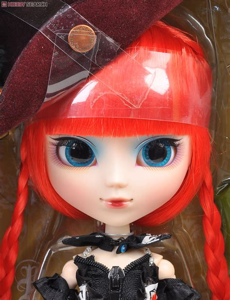 pullip ludmila fashion doll item picture7
