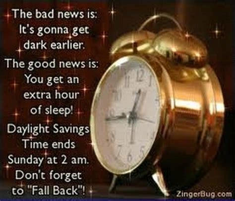 daylight saving time ends pictures images