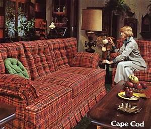 Kolonial Sofas : 10 kroehler sofas and loveseats from 1976 retro renovation ~ Pilothousefishingboats.com Haus und Dekorationen