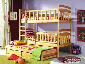 double decker bed double layer steel made bunk bed double With double decker bed design photo