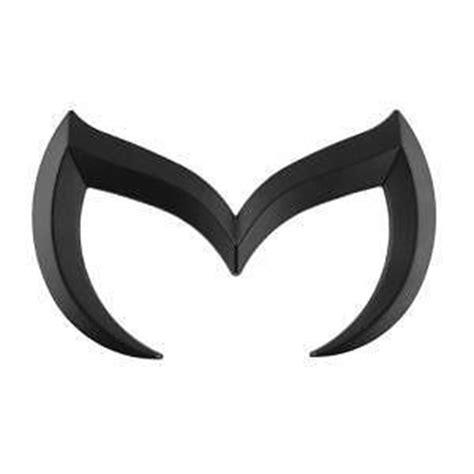 mazda 3 logo mazda 3 emblem ebay