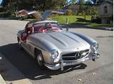 Great savings & free delivery / collection on many items. 1999 Mercedes-Benz 300SL Gullwing Stock # 19948 for sale near Astoria, NY | NY Mercedes-Benz Dealer