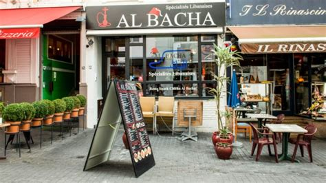 cuisine libanaise bruxelles al bacha in brussels restaurant reviews menu and prices