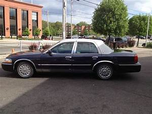 Purchase Used 2003 Mercury Grand Marquis Gs Sedan 4